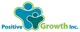Positive Growth Inc. Logo